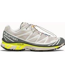 salomon s-lab sneakers xt-6 advanced colore grigio