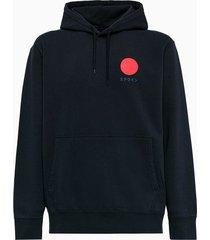 edwin japanese sun sweatshirt i029285