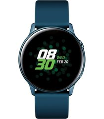samsung galaxy active seagreen watch, 40mm