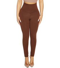 the nw wide waistband leggings