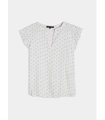 blusa manga bolero