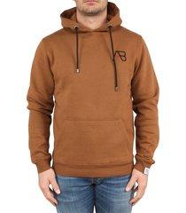 ab lifestyle kylight hoodie bruin