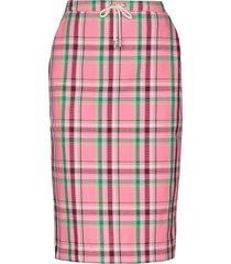 essentiel antwerp knee length skirts