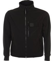 c.p. company recycled polyester jacket