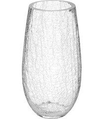 wazon szklany kwietnik agrietado