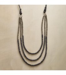 bold minimalist necklace