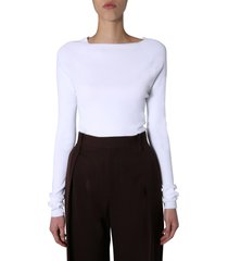 bottega veneta long sleeve sweater