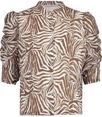 aaiko blouse taciana