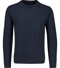 airforce trui sweater donkerblauw