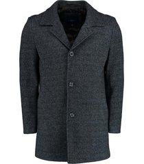 bos bright blue kevin coat 20301ke05bo/210 l.blue