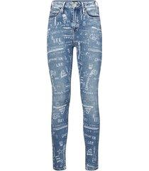 jeans scarlett high, slim fit