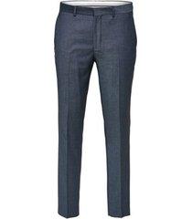 chino broek selected pantalon mylobill slim