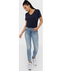 noisy may nmkimmy nw ank zip jeans az093lb bg slim