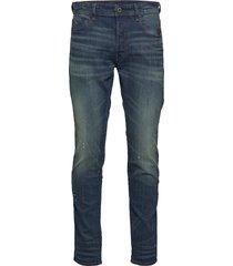 g-bleid slim slimmade jeans blå g-star raw