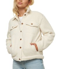 o'neill juniors' samuel fleece jacket