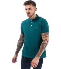 mens nightshade carver polo shirt