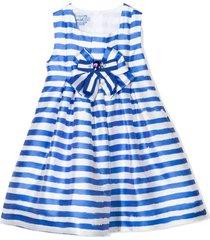 mimisol striped dress