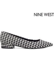 zapatillas de mujer fayth nine west - negro