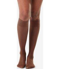 spanx hi-knees knee-high socks