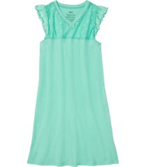 camicia da notte (verde) - bpc bonprix collection