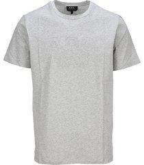 a.p.c. 1987 t-shirt