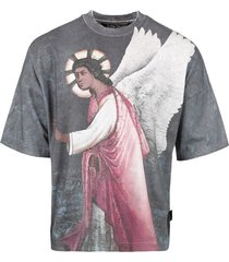 angel loose t-shirt