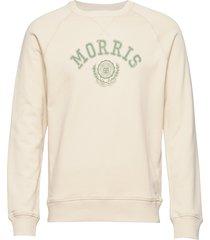 corby sweatshirt sweat-shirt trui crème morris