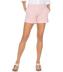 tommy hilfiger gingham shorts