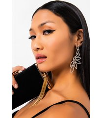 akira enchantress rhinestone dangle earring
