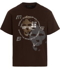 misbhv sound system t-shirt