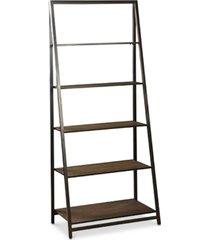elona 5-tier shelf