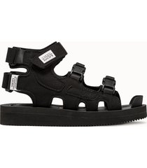 suicoke scarpe black