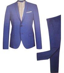 men's dress drop super slim fit