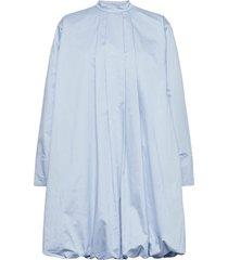 addacras dress kort klänning blå cras