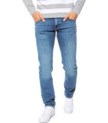jeans cascade indigo tommy hilfiger