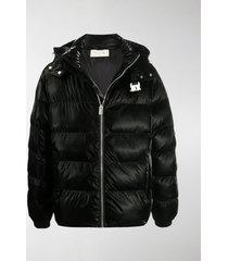 1017 alyx 9sm hooded padded jacket