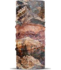 bandana multifuncional reciclada yosemote wild wrap