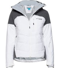 powder keg ii down jacke outerwear sport jackets vit columbia