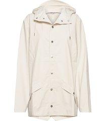 jacket regenkleding wit rains