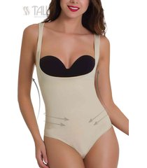 body busto libre invisible tanga piel tall