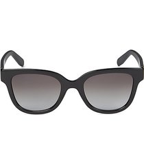 52mm square sunglasses