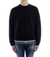 sweater armani 6h1m83 1jdsz