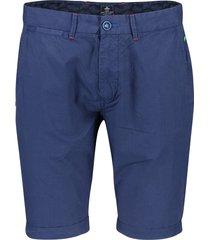 new zealand hamilton shorts navy flatfront