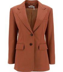 chloè jacket