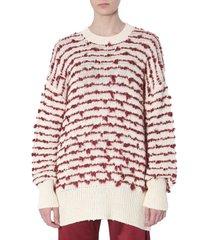 golden goose erica sweater