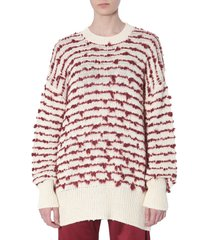 golden goose erica sweater