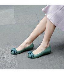 sandalias de verano para mujer zapatos antideslizantes a prueba de agua