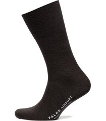 falke airport so underwear socks regular socks svart falke