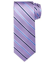 traveler collection two tone thin stripe tie clearance
