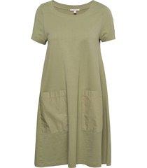 dresses knitted dresses everyday dresses grön esprit casual